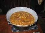 Recept za pasulj